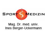 Sport Medizin Mag. Dr. med. univ. Ines Berger-Uckermann
